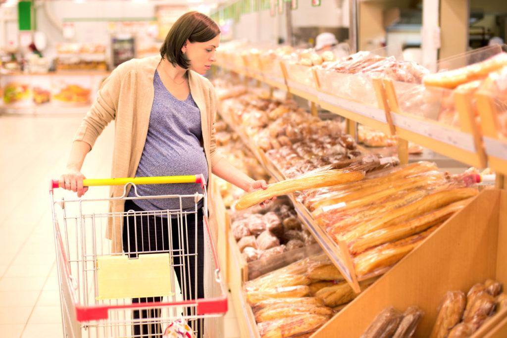 Dieta incinta carboidrati