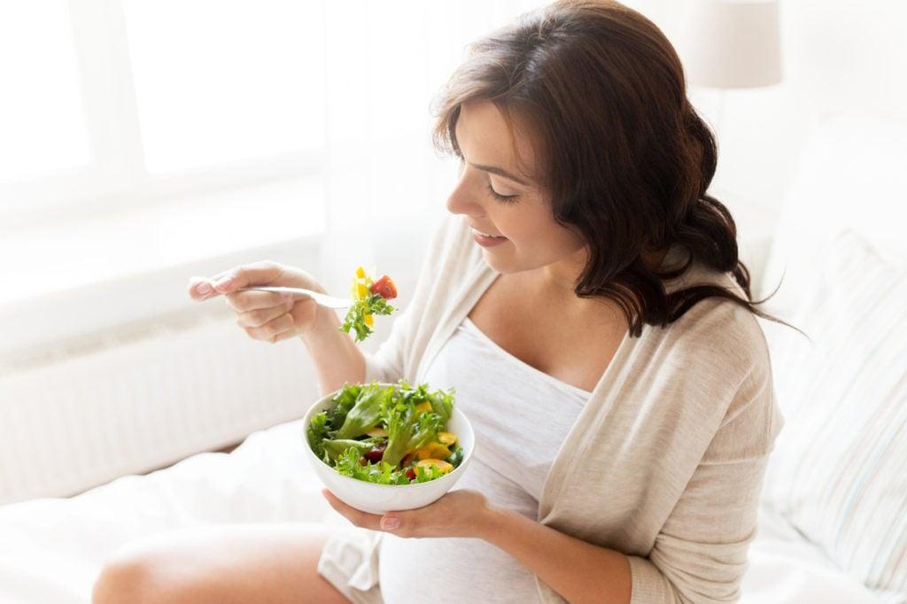 Dieta no carbs anche incinta