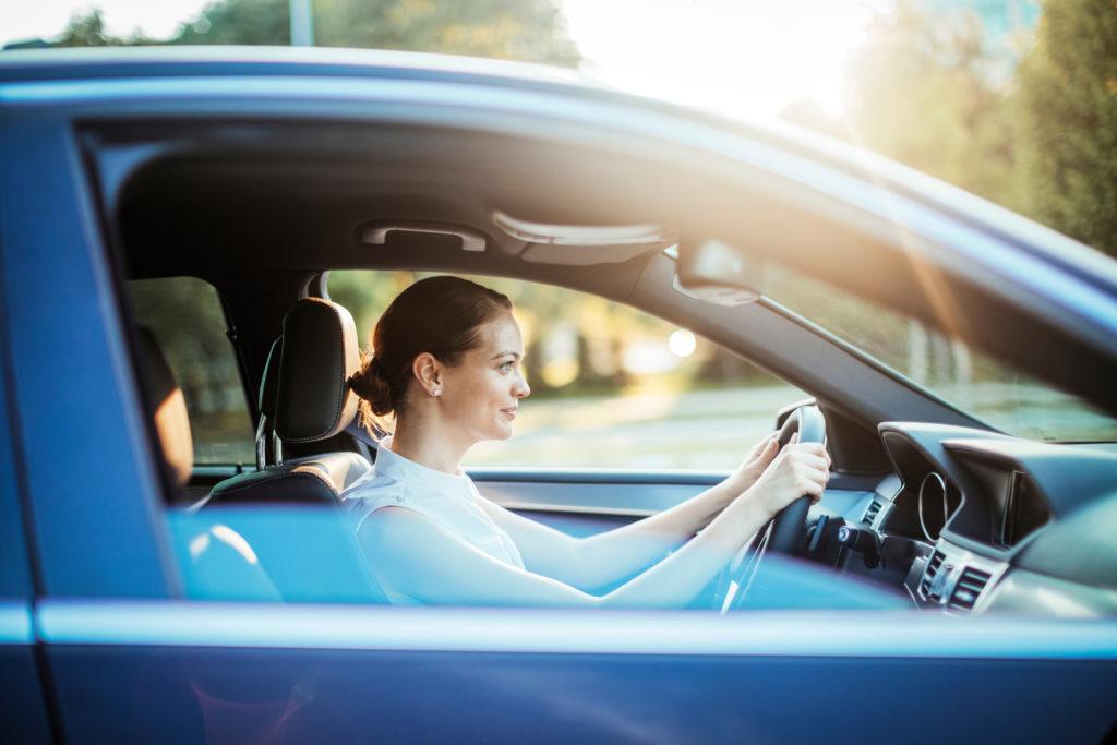 Come guidare bene la macchina - La tua auto