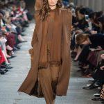 Cappotto in cammello e seta by Max Mara