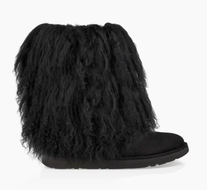 Stivali Classic Luxe Lida by UGG.