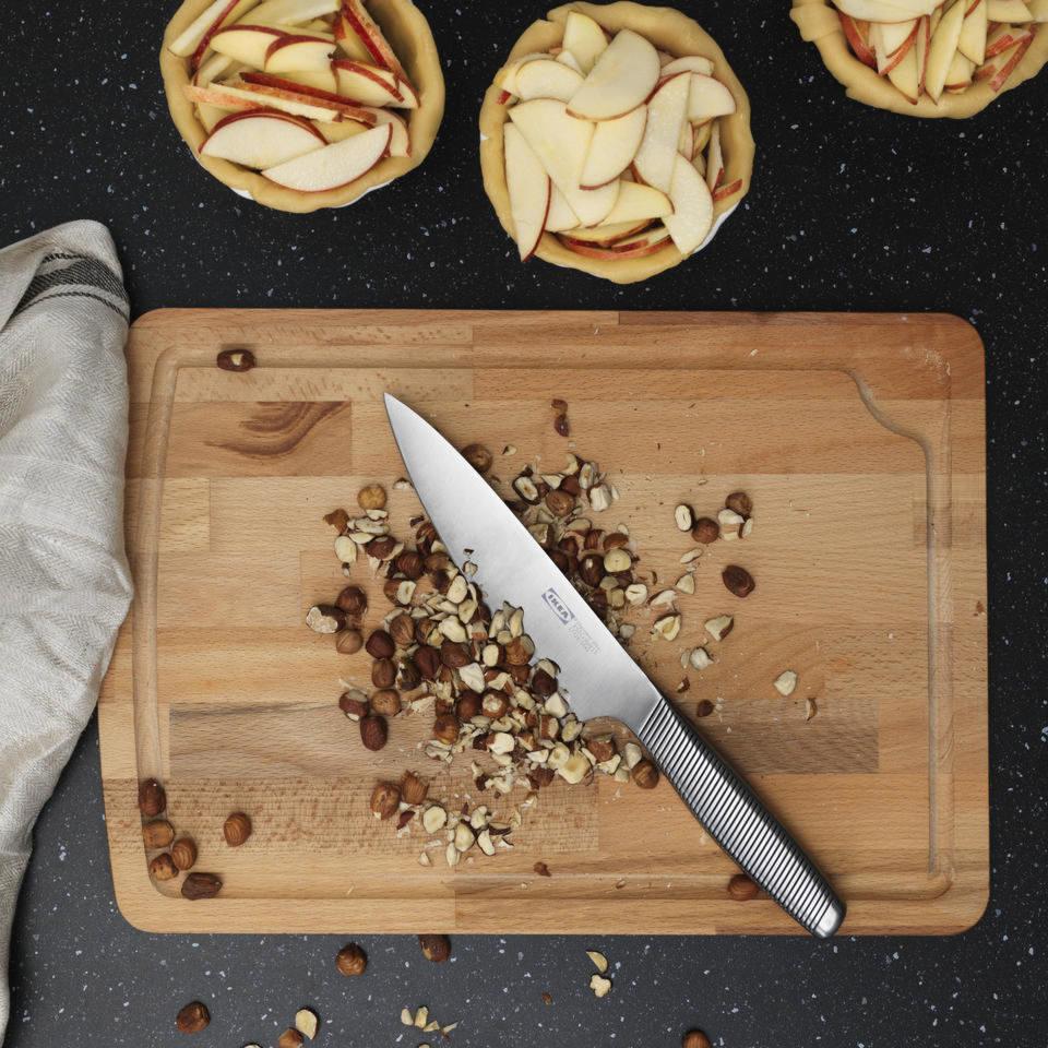 IKEA 365+ coltello da cucina €14,99.
