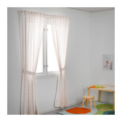 Tende Ikea: dalla camera alla cucina | UnaDonna