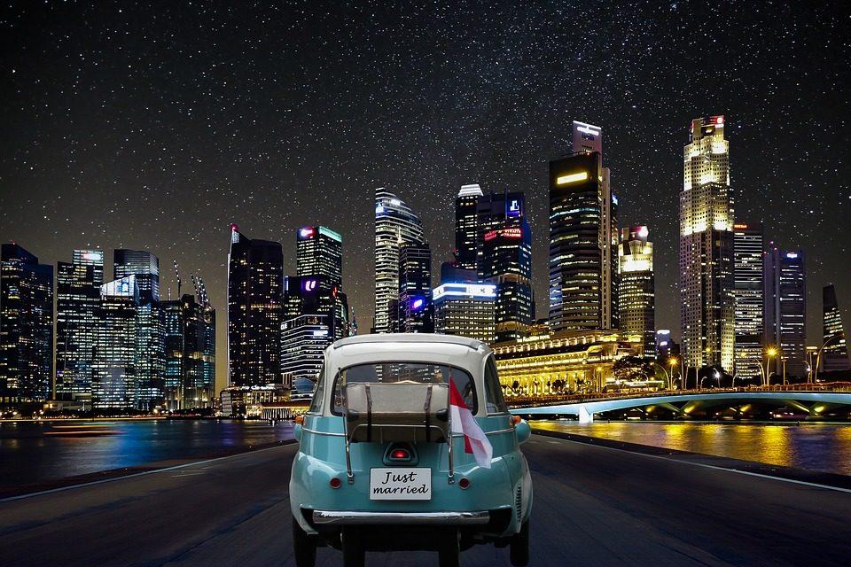 Viaggio di nozze a dicembre: dove andare?