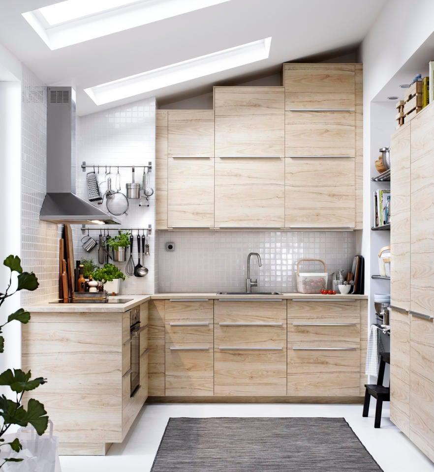 Soluzioni da professionisti per avere più spazio e meno sprechi.