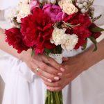 Bouquet semplice