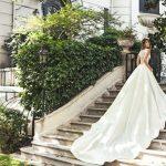 Abiti da sposa: la collezione Atelier 2018 di Pronovias