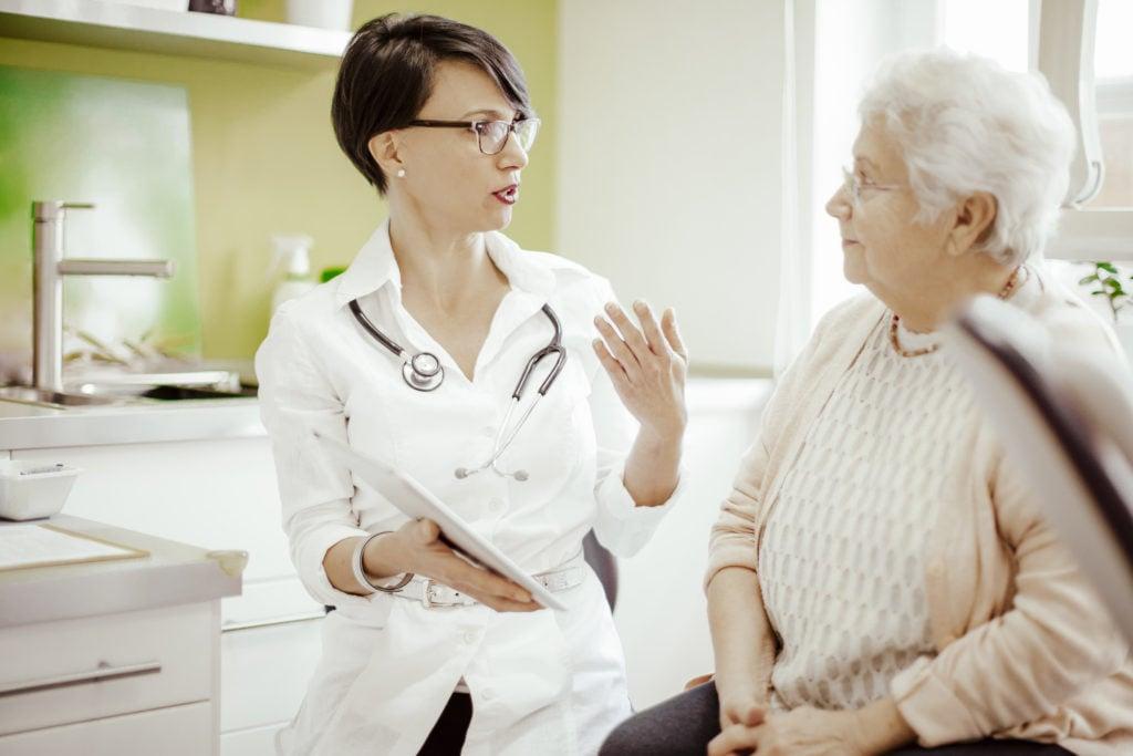 Si consiglia di rivolgersi ad un medico