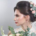 Raccolto con fiori