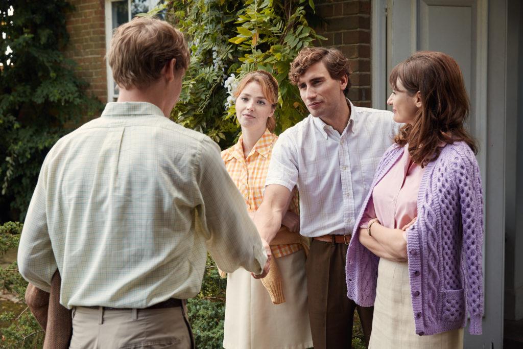 L'altra metà della storia, l'adattamento del best seller Il senso di una vita, al cinema dal 12 ottobre