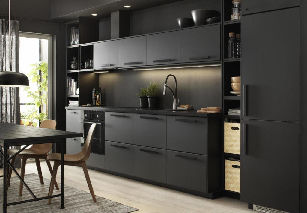 La sostenibilità firmata IKEA.