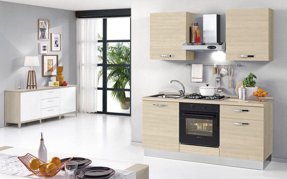 Mondo convenienza cucine su misura unadonna - Cucina su misura mondo convenienza ...