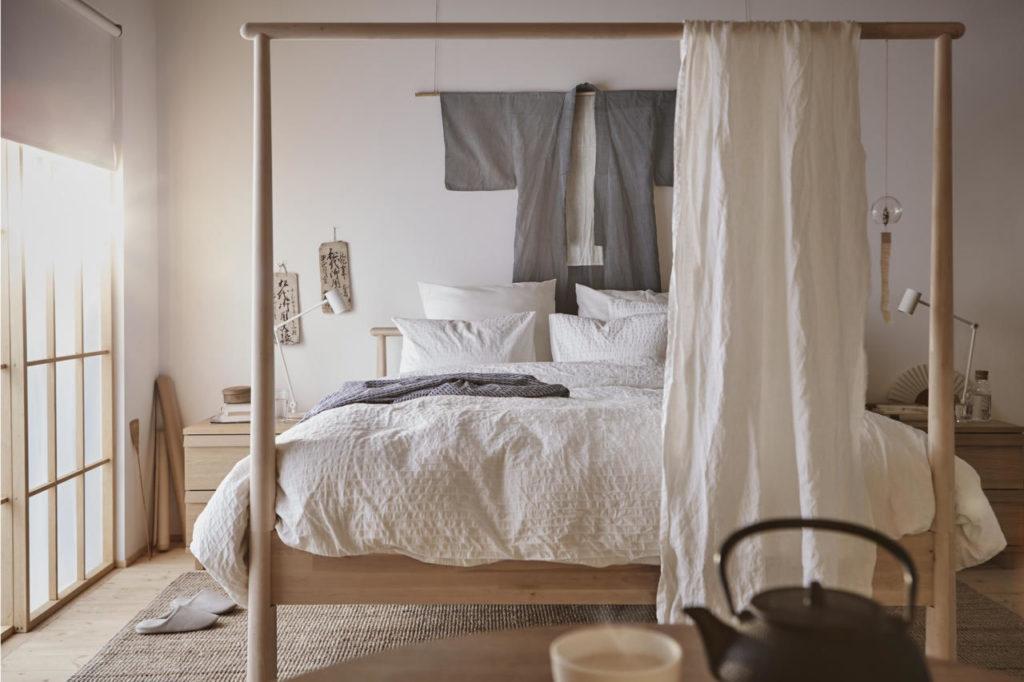 Camera Ikea, le novità del catalogo 2018 | UnaDonna