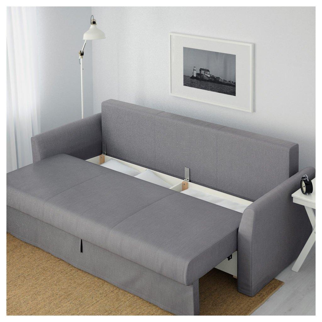 Divano Letto Piccolo Ikea.Ikea Idee Divano Letto Unadonna