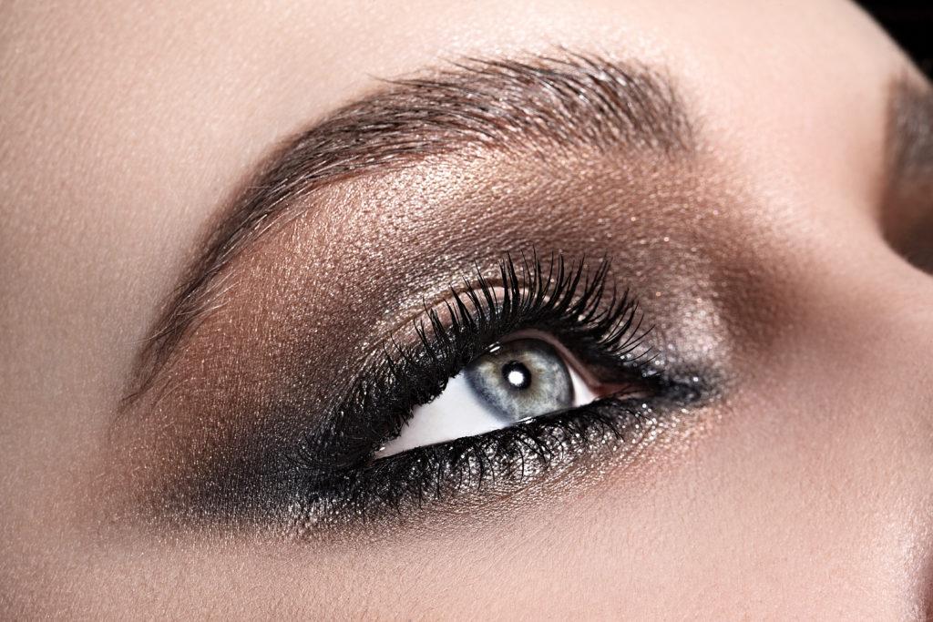 Matrimonio Unam : Trucco occhi azzurri unadonna