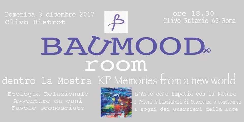Baumood room