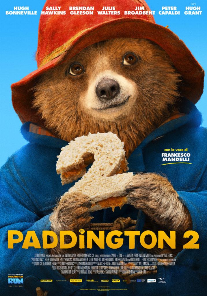 Paddington 2 in uscita nelle sale il 9 novembre 2017