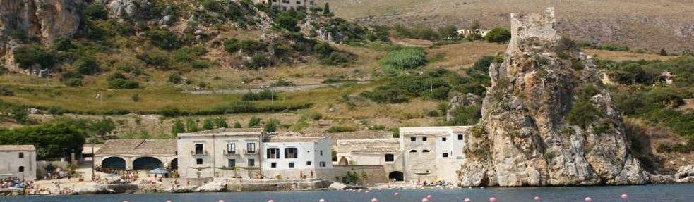La tonnara di Scopello a Castellammare del Golfo