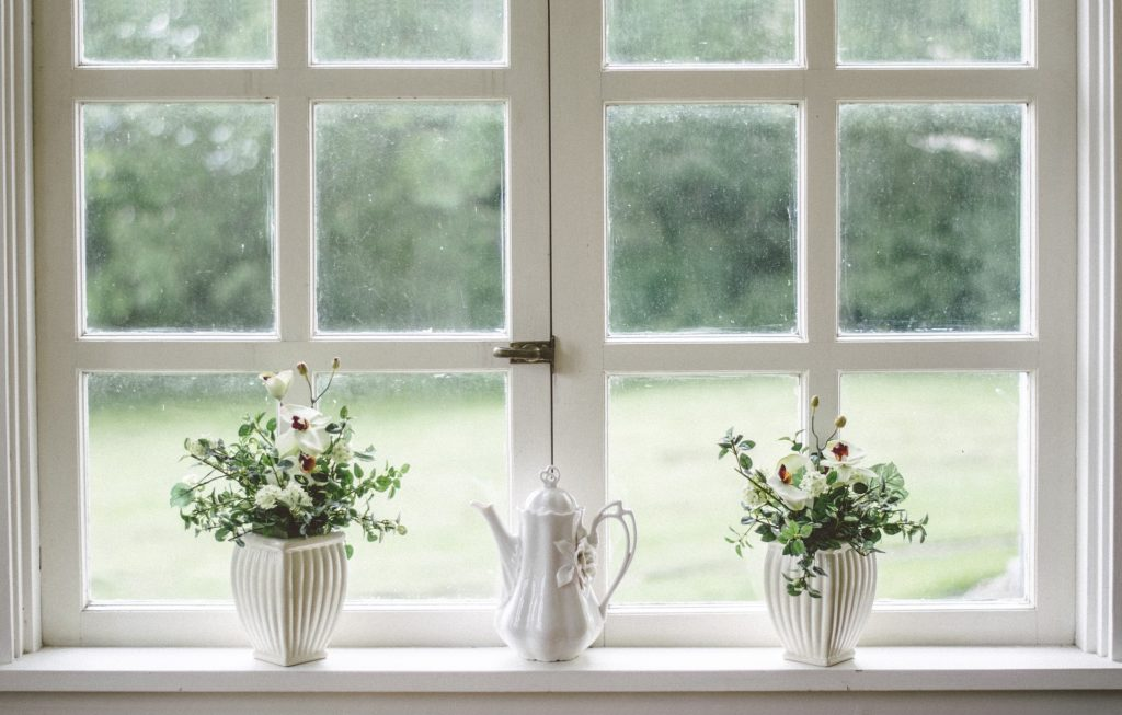 Finestre: come scegliere quelle giuste per la propria casa