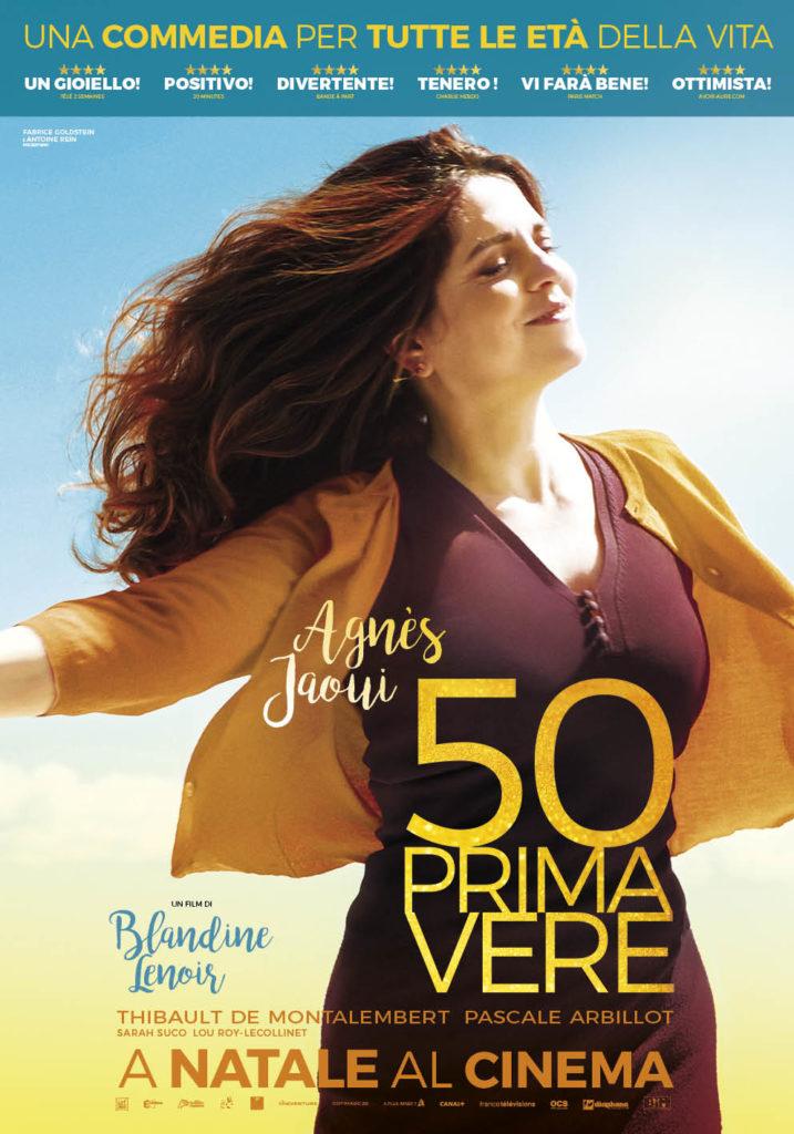 Film 50 primavere