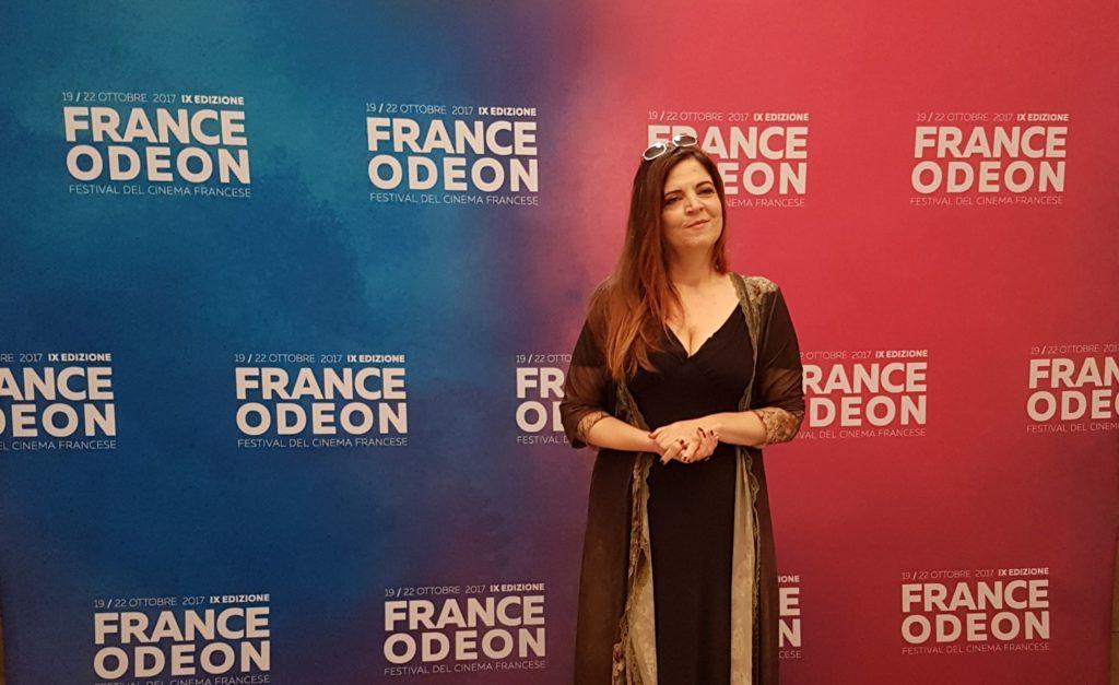 Agnès Jaoui protagonista della commedia 50 Primavere, dal 21 dicembre al cinema.