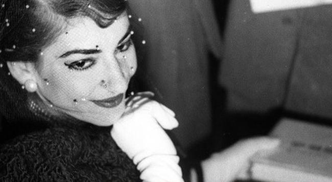 Maria Callas e Roma. Una voce in mostra