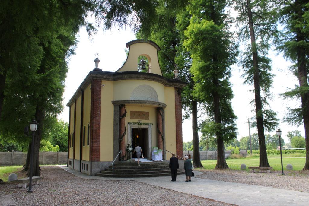 tenuta Villa Necchi alla Portalupa