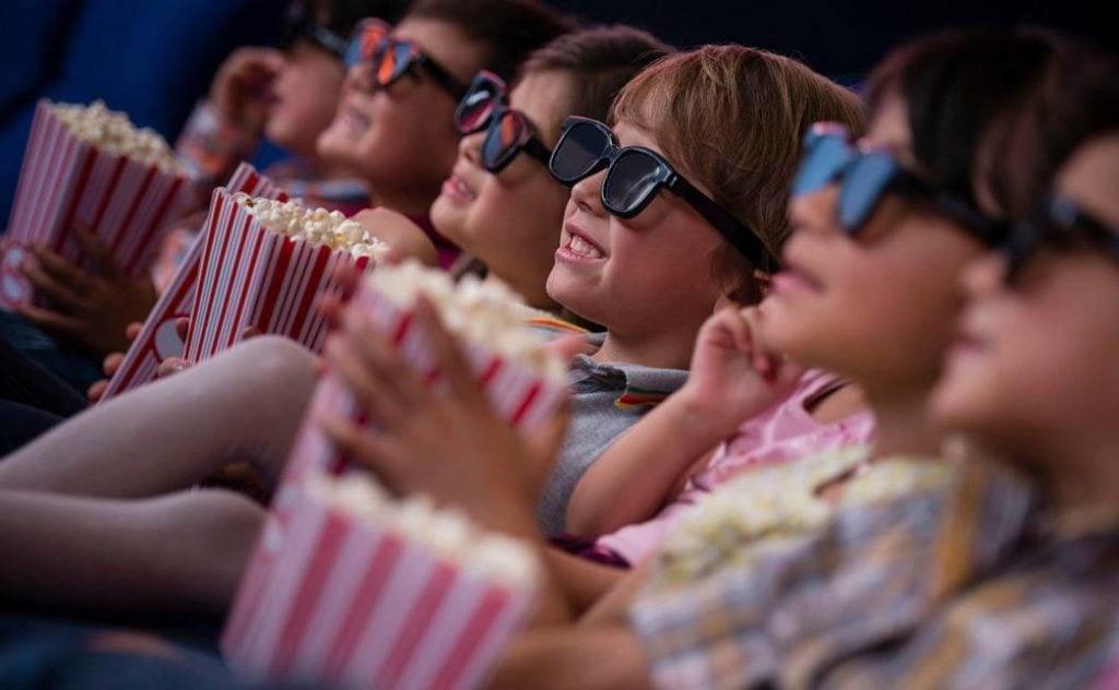 film bambini