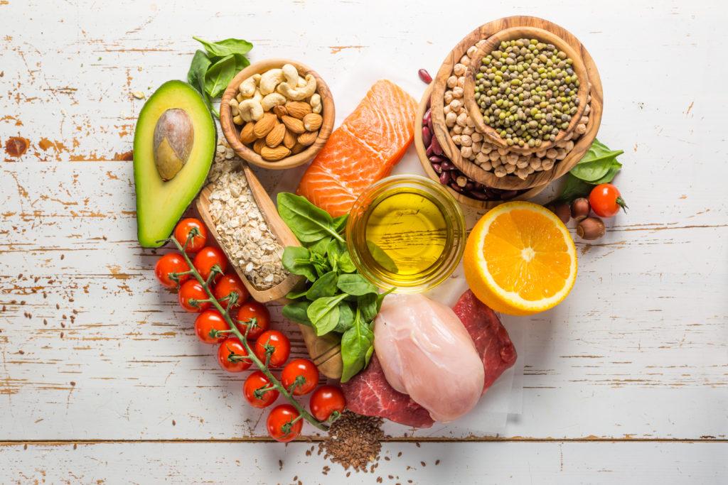 Dieta salutare