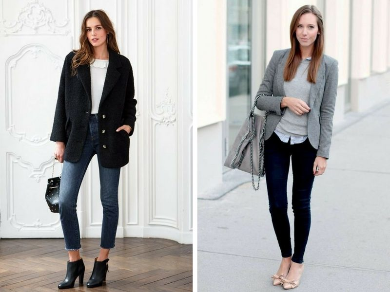 Outfit Ufficio Elegante : Bon ton l abbigliamento giusto per l ufficio unadonna