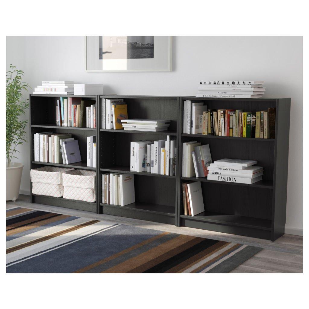 Librerie moderne: le proposte di Ikea 2018