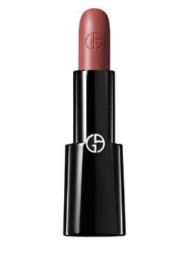 Rouge d'Armani Lipstick, Giorgio Armani Beauty, colore 200 Bamboo.