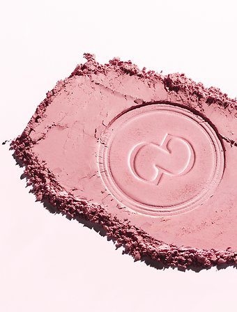 Blush Crema Rosé, Galénic.