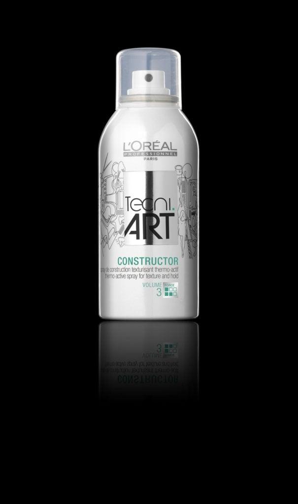 Tecni.Art Constructor, L'Oreal Professionnel.