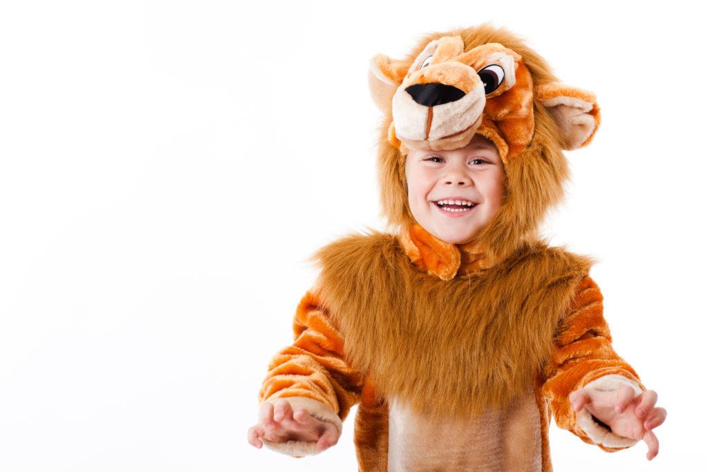 A Carnevale fate volare la fantasia dei vostri bambini