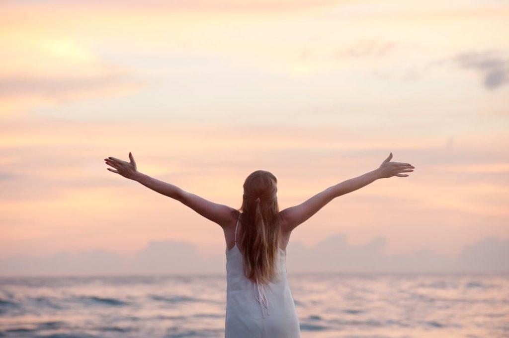 Training autogeno rilassare corpo e mente.