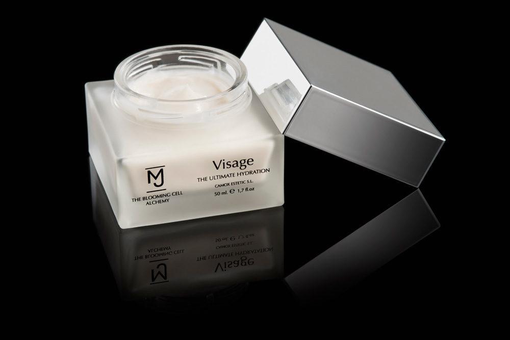 Cellule staminali vegetali: utilizzo in cosmetica e nella crema viso idratante MJ Collection
