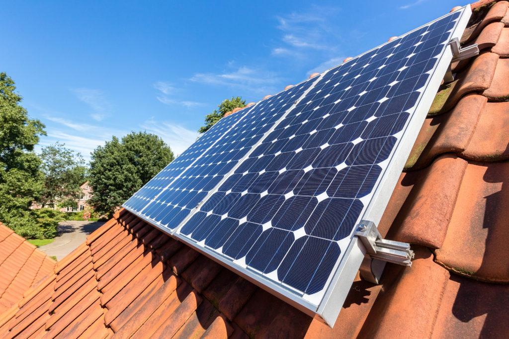 Modulo pannello solare