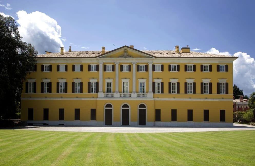 villa dei cedri villa storica per matrimoni