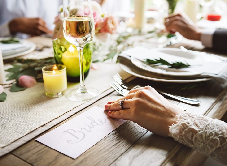 Segnaposto matrimonio: 5 idee dal classico allo shabby chic