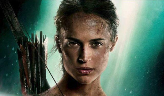 Alicia Vikander, la nuova Lara Croft (che ci piace un sacco), ci svela comè la sua eroina