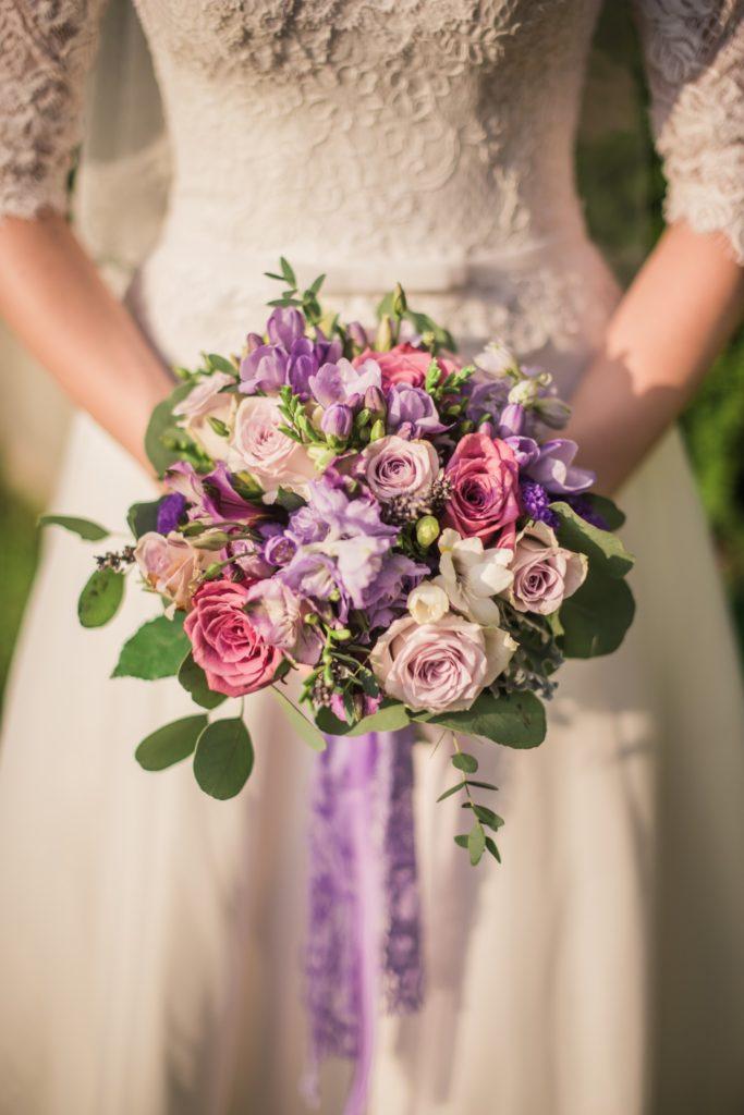 Bouquet sposa: le tendenze del 2018
