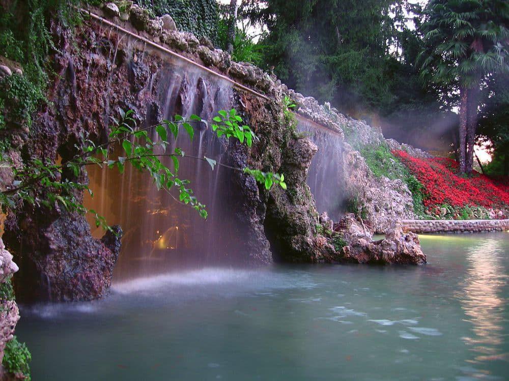villa centro benessere del lago di garda