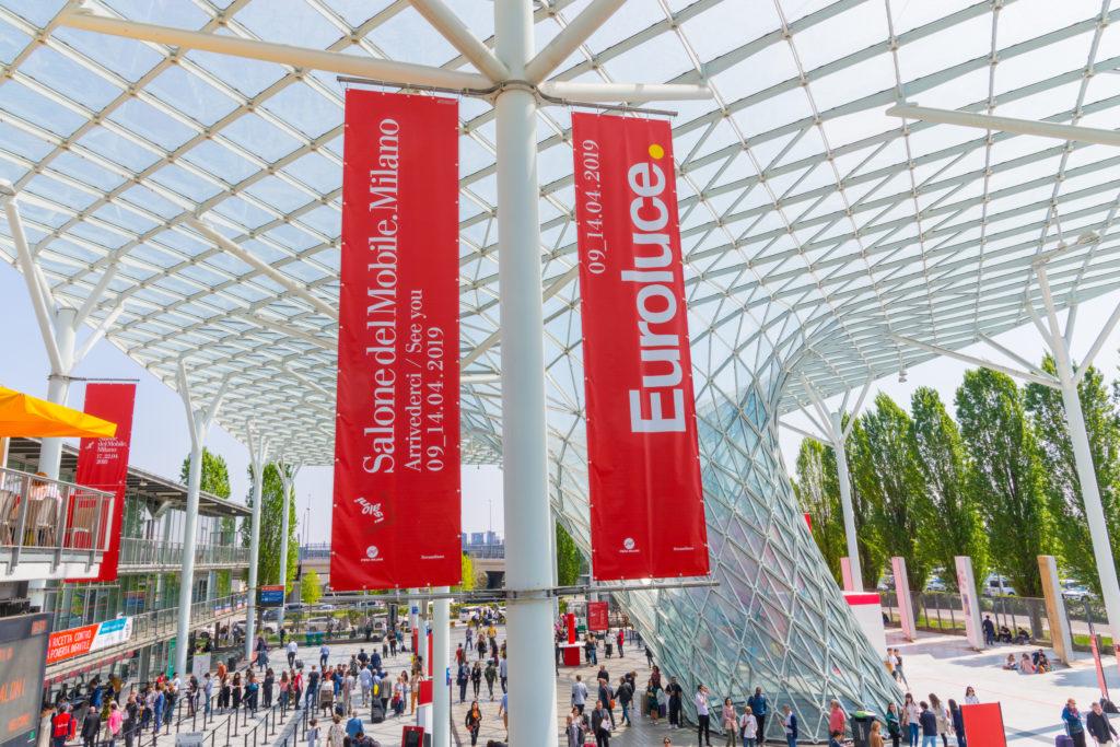 I migliori stand da scoprire questo weekend al Salone del Mobile di Milano!