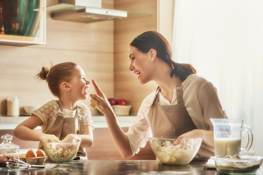 Festa della mamma: regali per la cucina