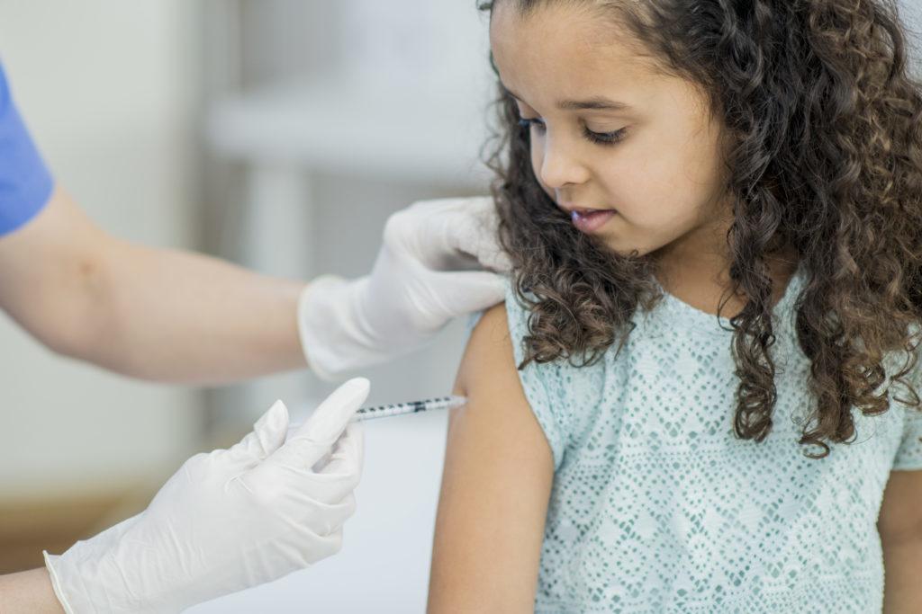 Antidifterica: cos'è e come funziona