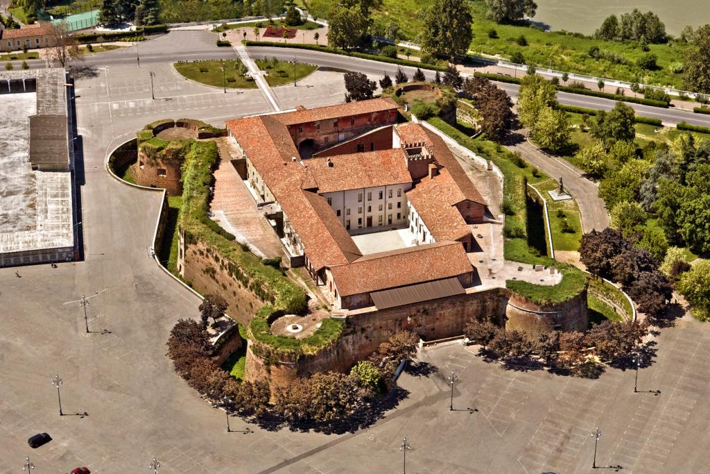 Castello Monferrato