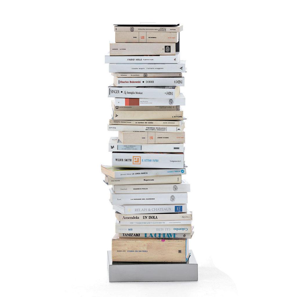 Libreria moderna: segui la tua immaginazione