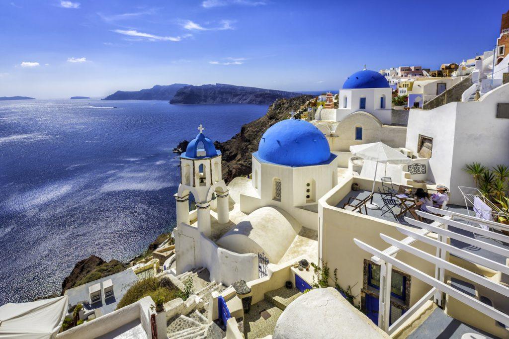 Alla scoperta della Grecia.