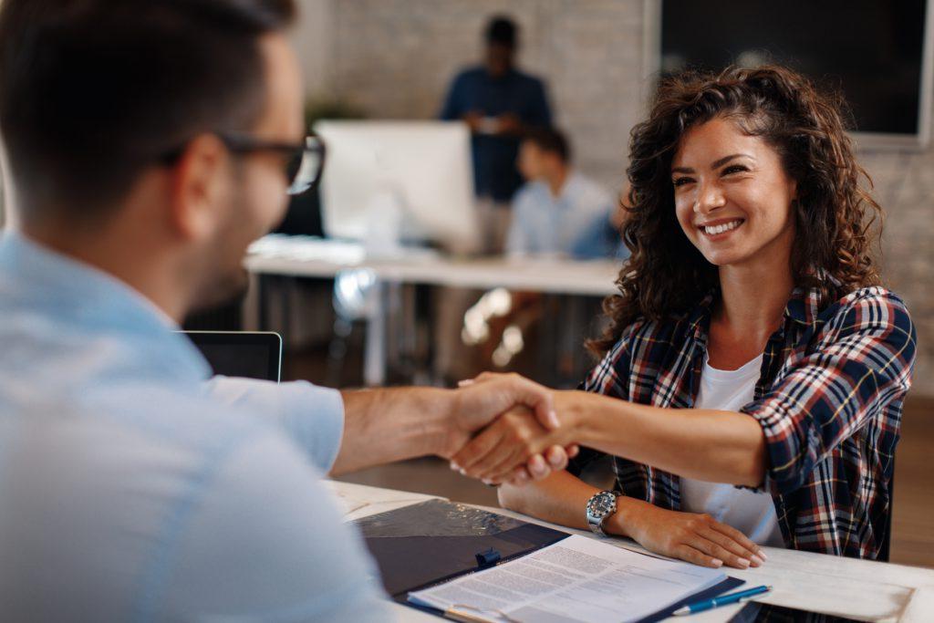 Cosa chiedere e cosa non chiedere ad un colloquio di lavoro